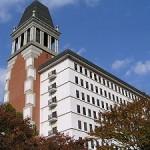 300px-Main_building_of_Kurashiki_city_office