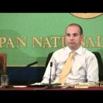 オリンパス、前社長への法的対応を検討─森副社長=投資家