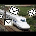 東海道新幹線の運転士8人が運転中に業務用携帯電話を私用で使用で8人を処分【JR東海】