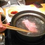 しゃぶしゃぶ木曽路「松阪牛」「佐賀牛」と偽り安い肉提供 !合計で7171食「店の利益を増やすためにやった」