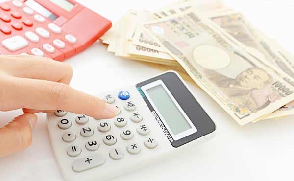 過払い金の計算