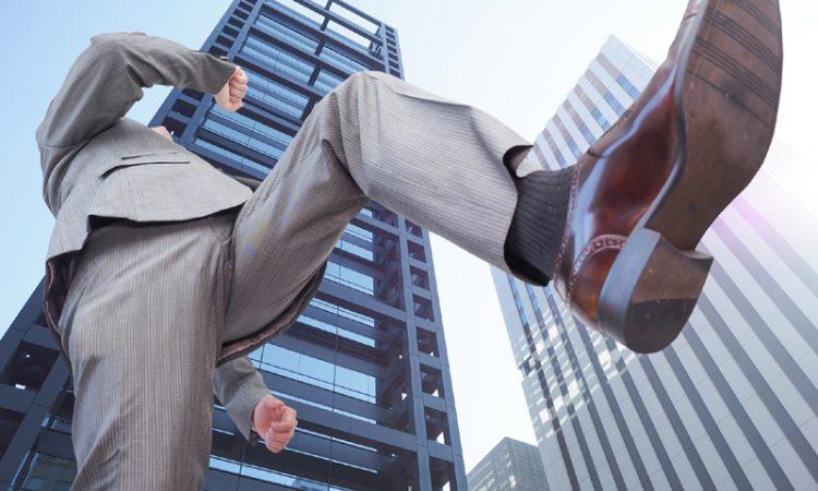 債務整理とキャリアアップする人