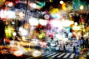 家賃の高い東京