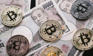 ビットコインを増やす人
