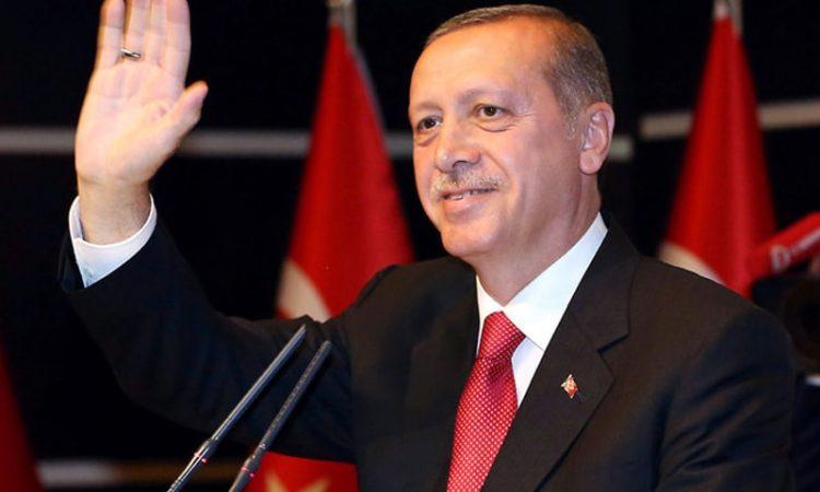 トルコ大統領