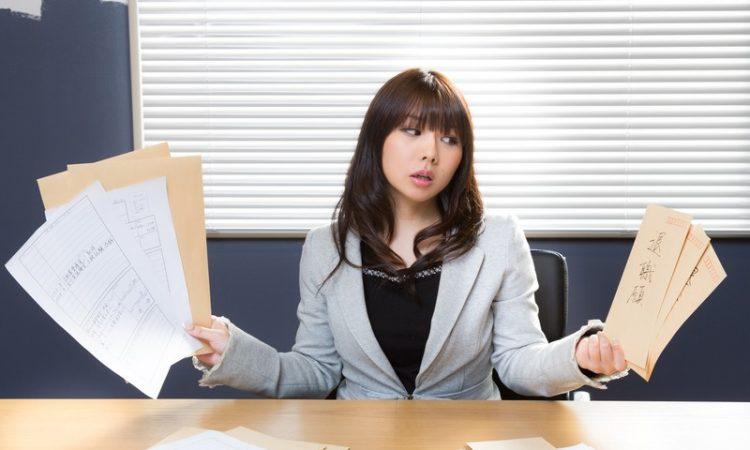 AI化で激減する一般職
